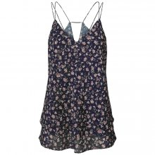 Pieces - Pckaysa printed slip top
