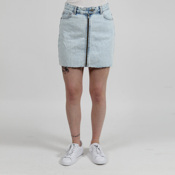 Image of   Dillon denim skirt