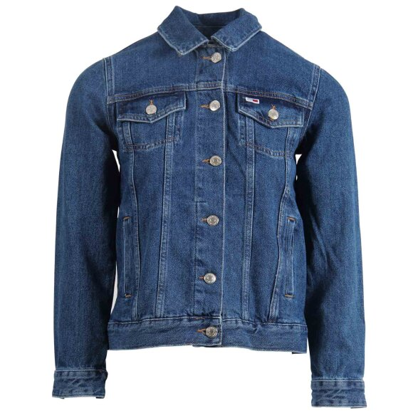 tommy jeans – Tommy classic regula fra kingsqueens.dk