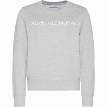 Calvin Klein - Institutional logo sweat