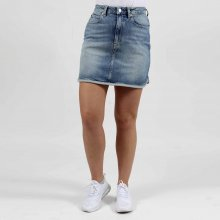 mini denim skirt fra Calvin Klein