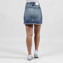 mini denim skirt fra Calvin Klein
