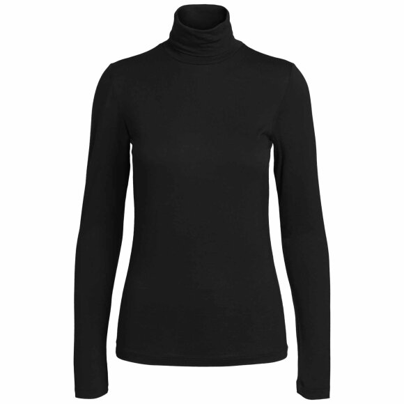 pieces – Pcbillo rollneck top fra kingsqueens.dk