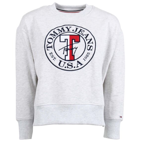 Image of   Tjw logo sweatshirt