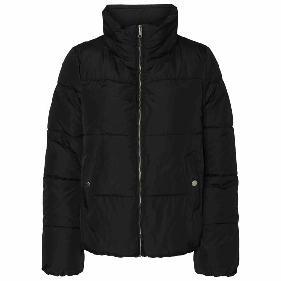 Pieces - Pcfrankie padded jacket