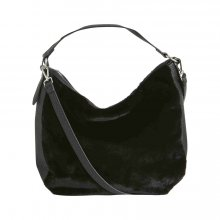 Object - Objmaiden faux fur bag