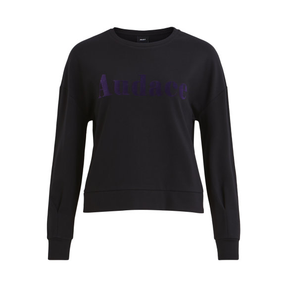 Image of   Objraulla l/s sweat