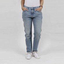 Tommy Jeans - High rise slim izzy crop