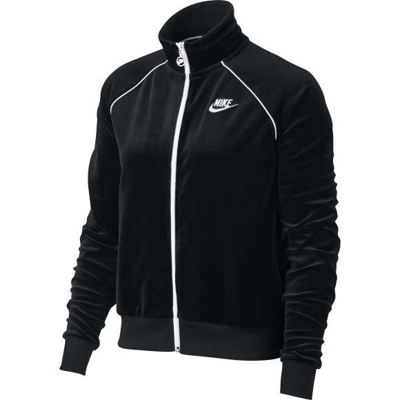 Nike - W nsw trk jkt velour