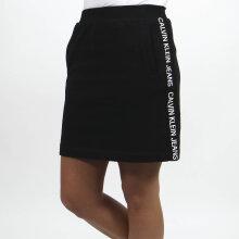 Calvin Klein - TRACK SIDE LOGO SKIRT