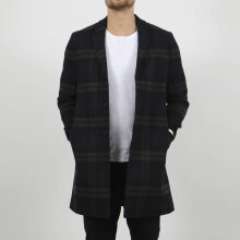 Les Deux - Frielle Tailored Check Coat