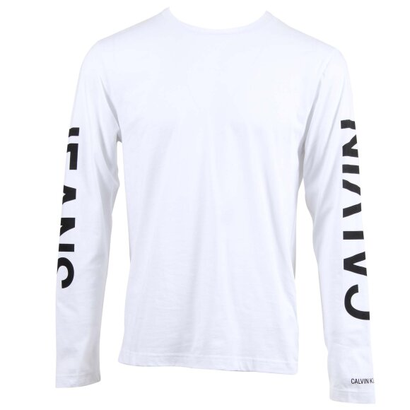 Image of   Institutional back print ls re