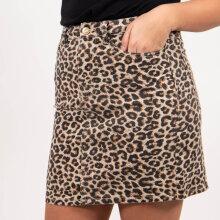 Pieces - Pcsky hw aop skirt-jj