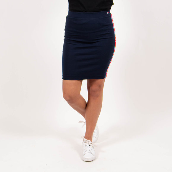 Image of   Tjw solid bodycon skirt