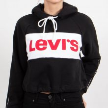 Levi's - Cinched hoodie colorblock