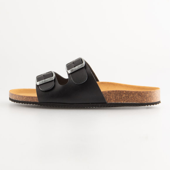 Image of   Pscoco leather sandal