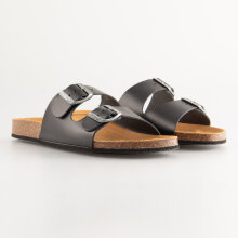 Pieces - Pscoco leather sandal