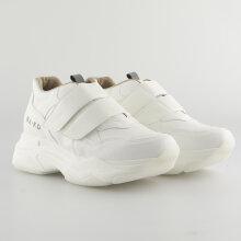 NA-KD - Chunky sneakers velcro