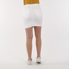 Pieces - Pcaia mw dnm skirt