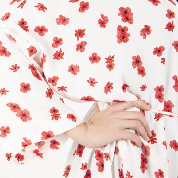 MOSS Copenhagen - Mosa genni shirt