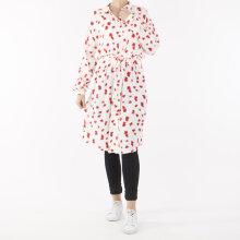 MOSS Copenhagen - Mosa genni shirt dress