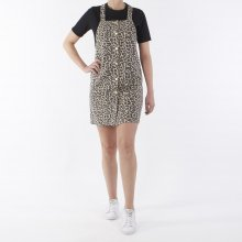 Pieces - Pcsky pinafore dress