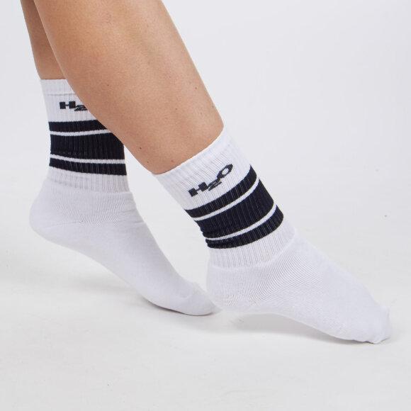 h2o sportswear – Crew sock på kingsqueens.dk