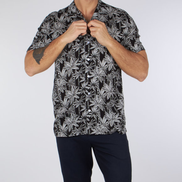 Image of   Flo pow cuba shirt
