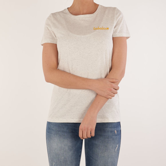 Image of   Lulu-lala t-shirt