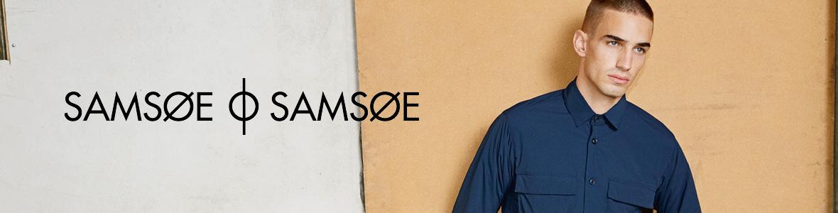 0577f0f50a6 Samsøe Samsøe modetøj. Bestil det online fra stort udvalg.