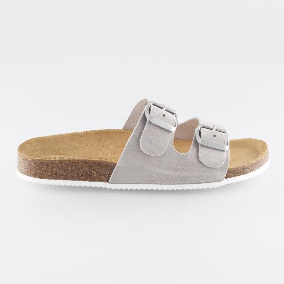 Image of   Psliina suede sandal