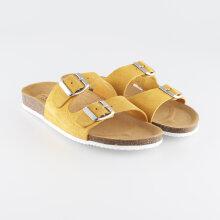 Pieces - Psliina suede sandal