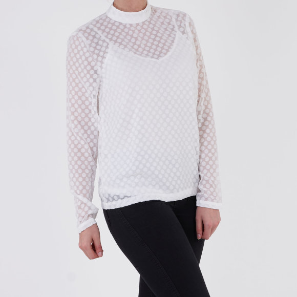 Pcdoma ls t-neck top