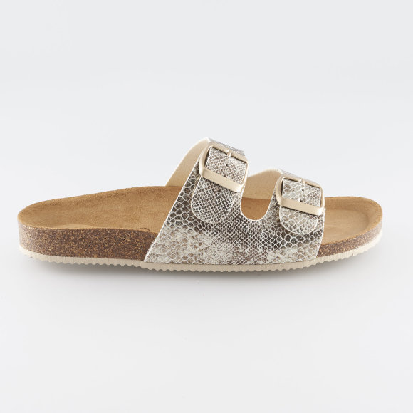 Pscoco suede sandal