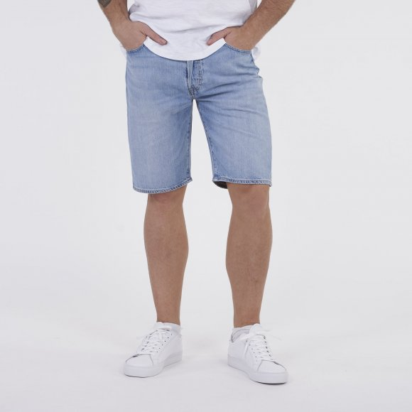 Image of 501 Hemmed short