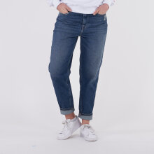 Tommy Jeans - High rise tapered tj
