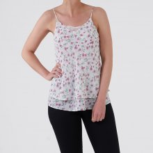 Pieces - Pckaysa lace slip top