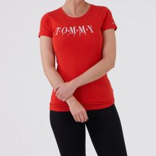 Tommy Jeans - Tjw casual tommy tee