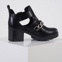 Pieces - Psdelara boot