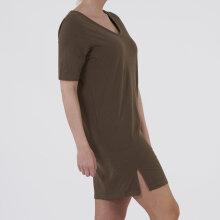 Pieces - Pcebonee 2/4 v-neck dress