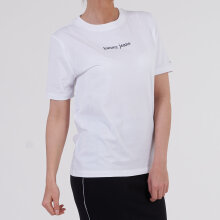 Tommy Jeans - Tjw tommy back logos tee