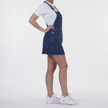 Tommy Jeans - Classic dungaree dress