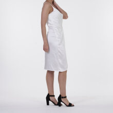 Vila - Vifsateny midi dress