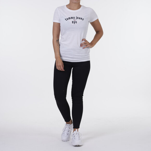 Tommy Jeans - Tjw essential tommy tee