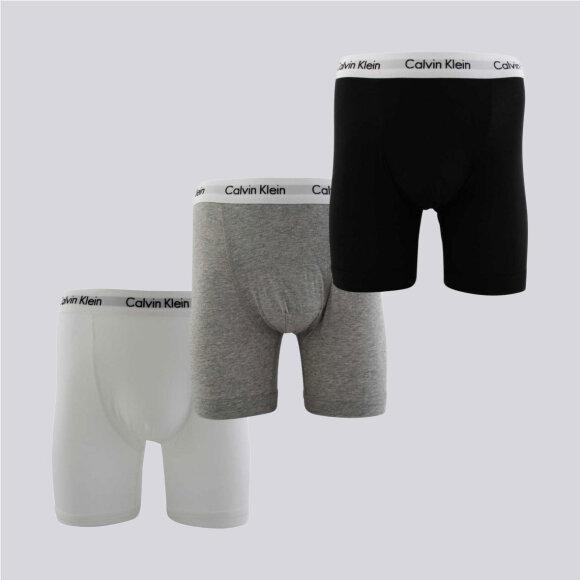 Calvin Klein Underwear - 3Pack Boxer Brief