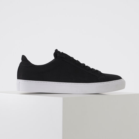 garment project – Type - black nubuck på kingsqueens.dk