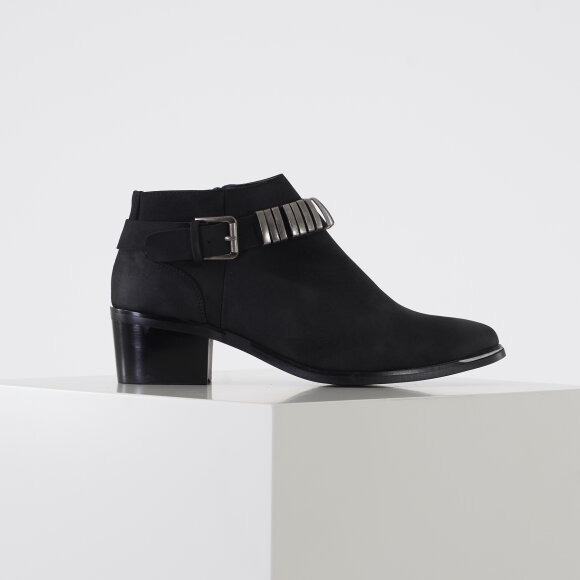 Image of   pspetta boot black