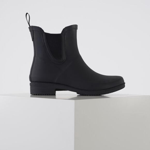 pieces – Pscatlin rain boot på kingsqueens.dk