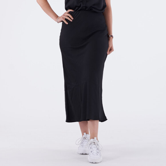 Image of   Pcnene hw midi skirt