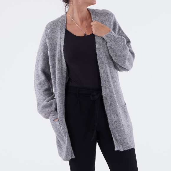 Image of   Objeve nonsia ls knit cardigan
